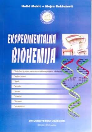Eksperimentalna Biohemija